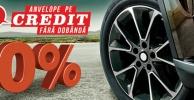 Шины в кредит под 0%