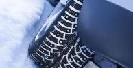 Шипованные зимние шины - секреты и мифы